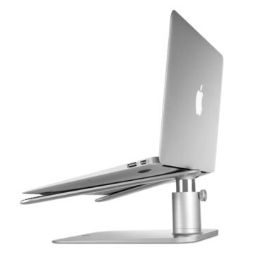 Support à portable pour MacBook Pro, disponible au www.apple.ca